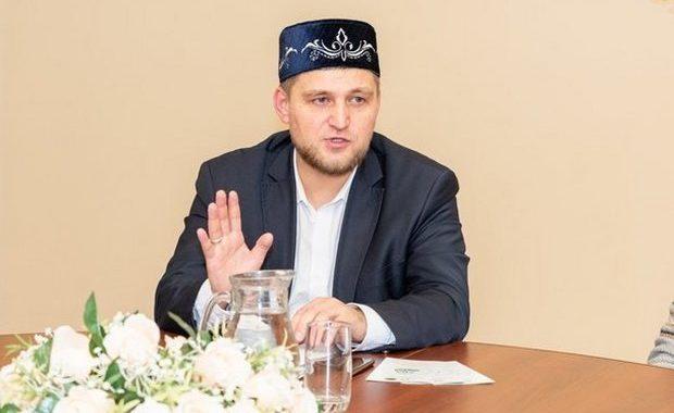 Ирек Зиганшин