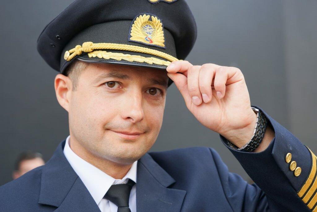 Дамир Юсупов, татарский пилот-герой