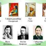 Известные татары