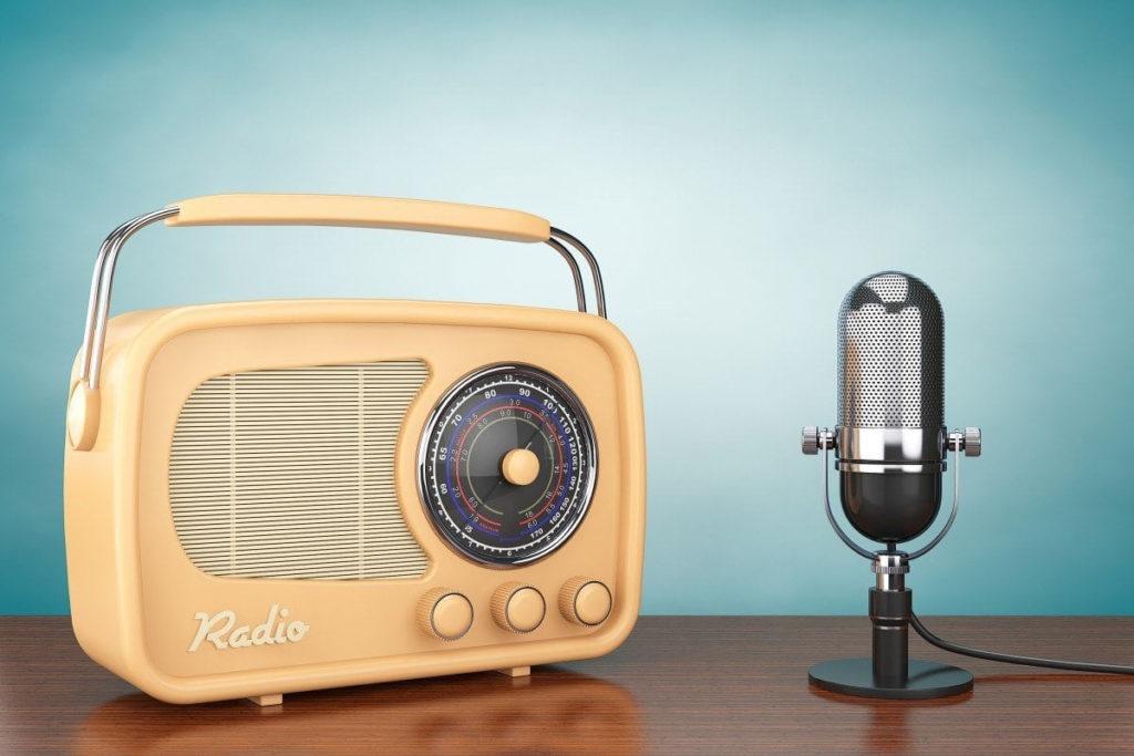 Татарские радиостанции