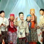 Для татарских детей