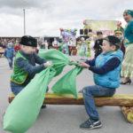 Татарские игры