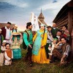 Кто такие татары