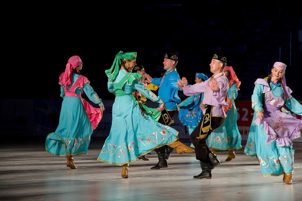 Татары Астрахани
