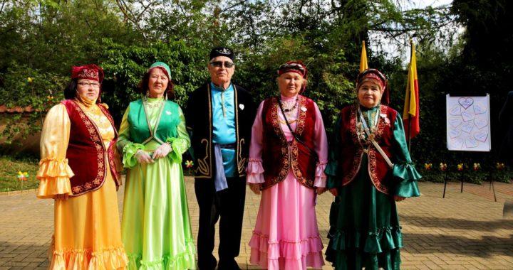 Татары Литвы