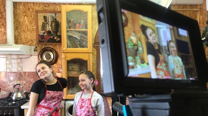 Детские фильмы, снятые Татарстане