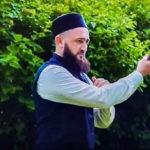 Муфтий Татарстана показал искусство владения татарской саблей