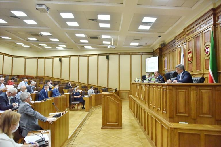 комиссия по сохранению и развитию татарского языка