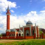 Ивановский муфтият стал самостоятельной религиозной организацией