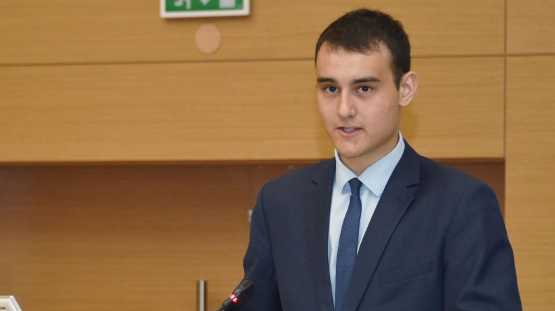 Рамиль Багавиев