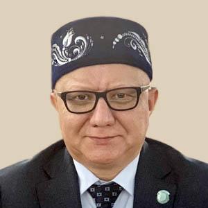 Альбир Рифкатович Крганов