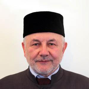 Фярит Усманович Ляпин