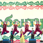 Татары Дагестана отпразднуют в Дербенте  «Каспийский Сабантуй»
