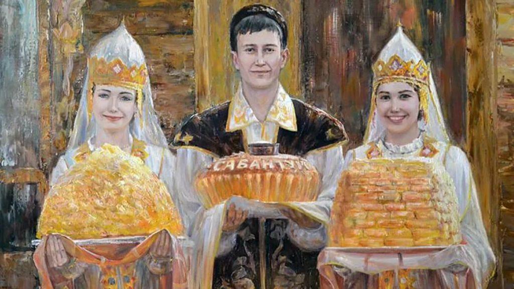 татарское гостеприимство
