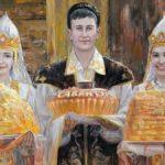 Татарские традиции
