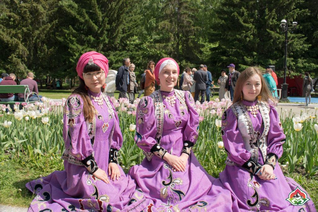 Татары Екатеринбурга
