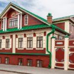 В Старо-Татарской слободе Казани откроется Усадьба Муллина