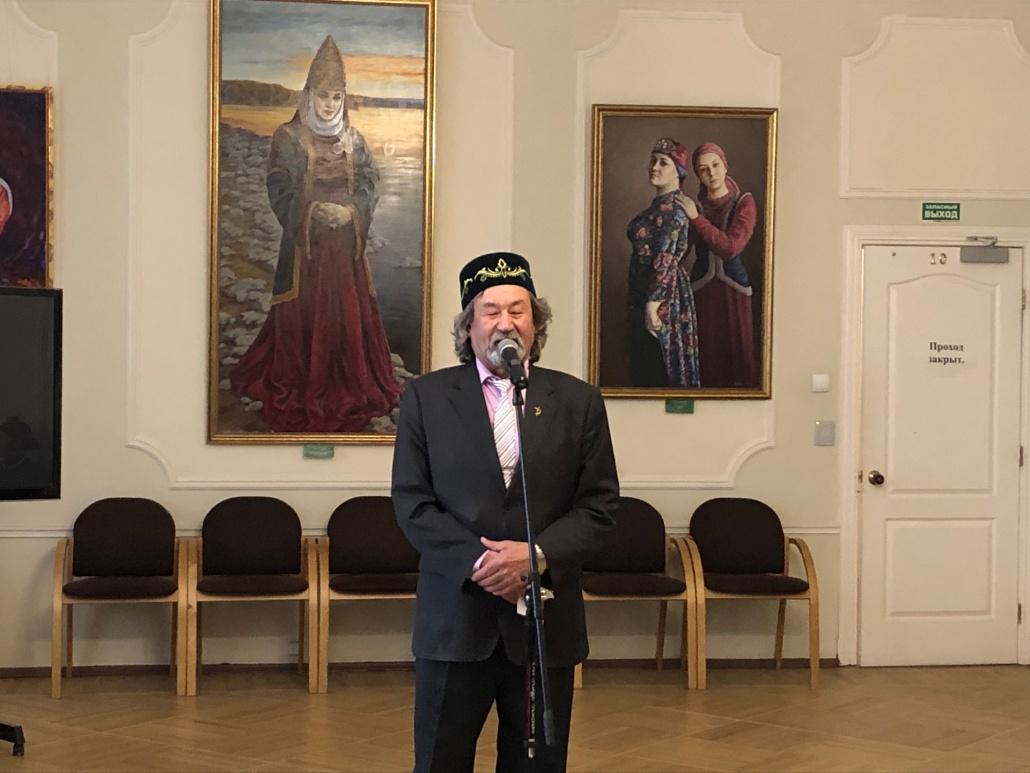 Ильдус Вахитов