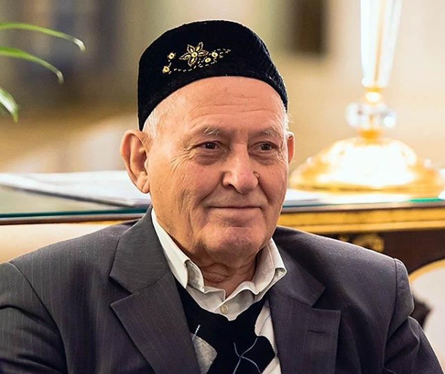 Рахим Теляшов