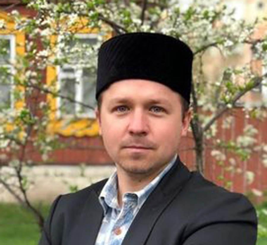 Абдуррауф Фаизов