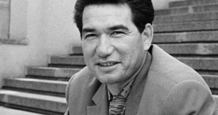 Чингиз Айтматов - татарин по матери