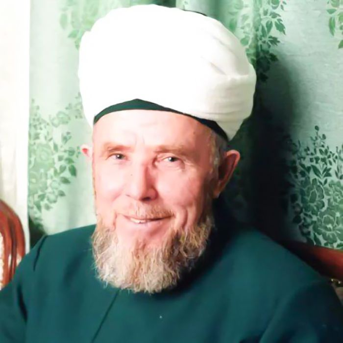Габдулхак Саматов