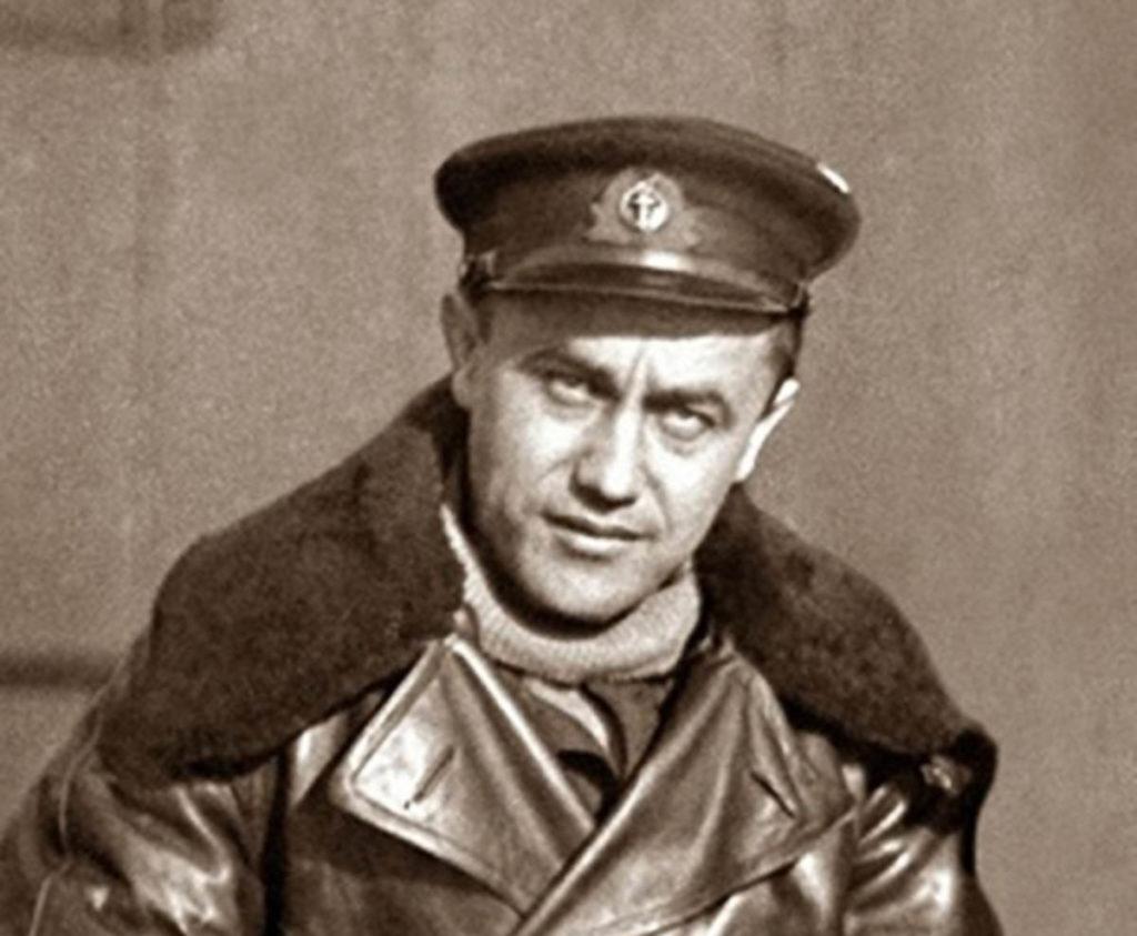 Измаил Зайдулин