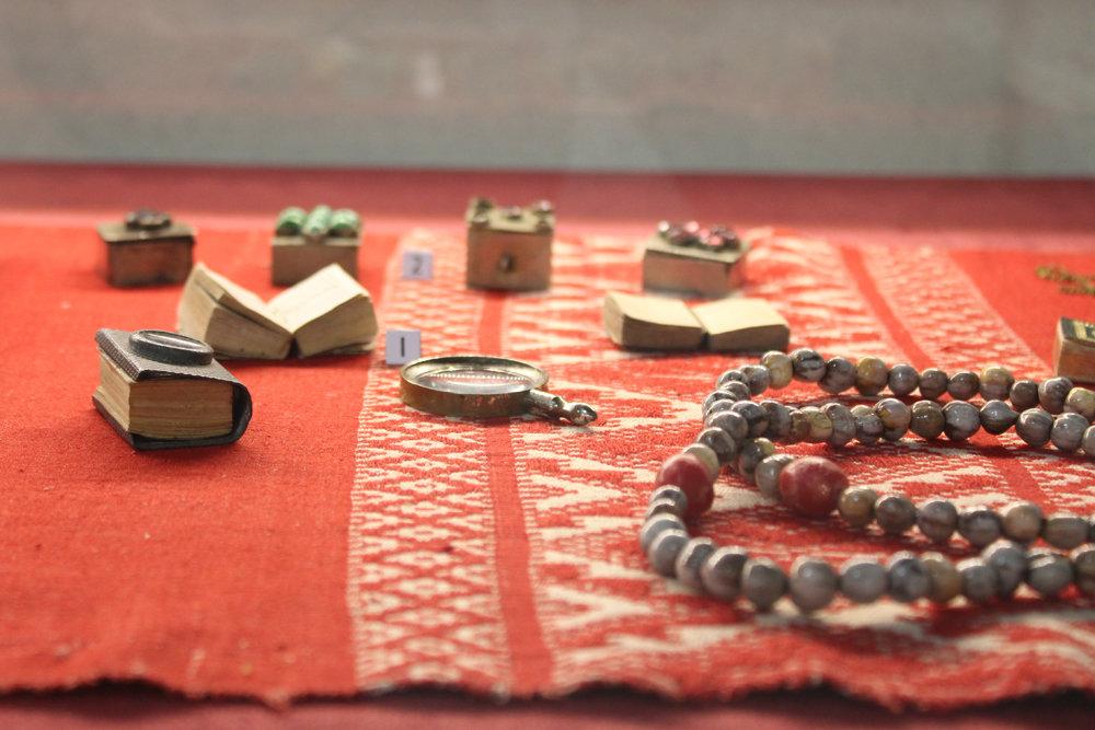 Коран - притяжение гармонии