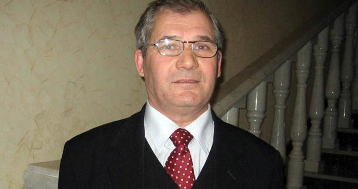 Ринат Батталов