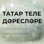 В Челябинске по вечерам преподают татарский язык