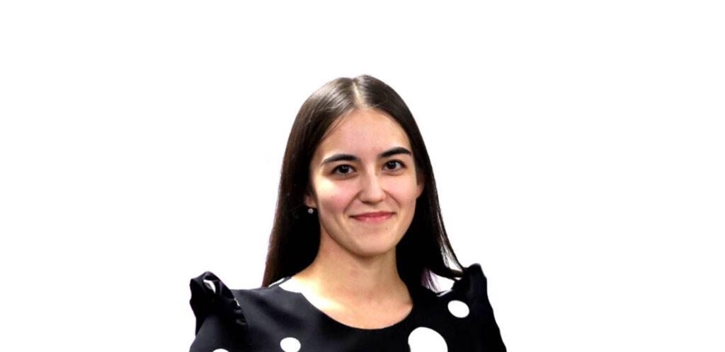 Алина Хабибуллина