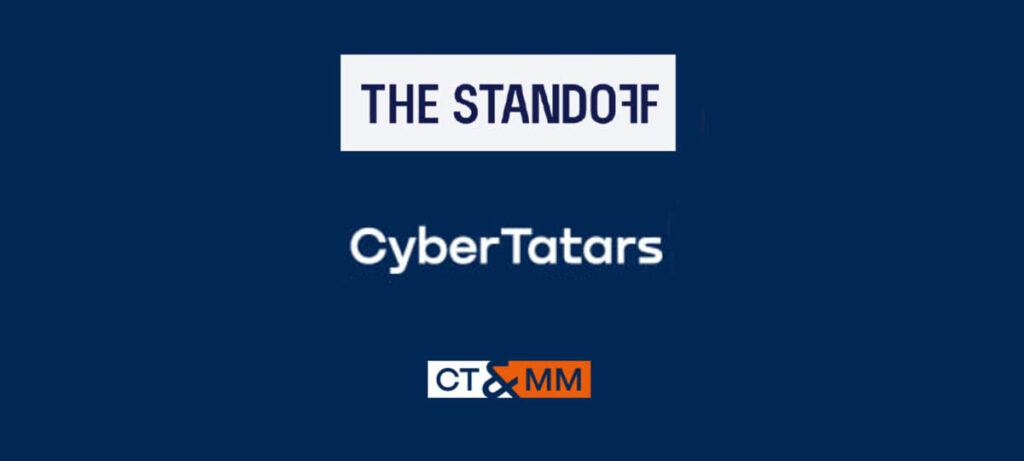 Кибертатары Cybertatars