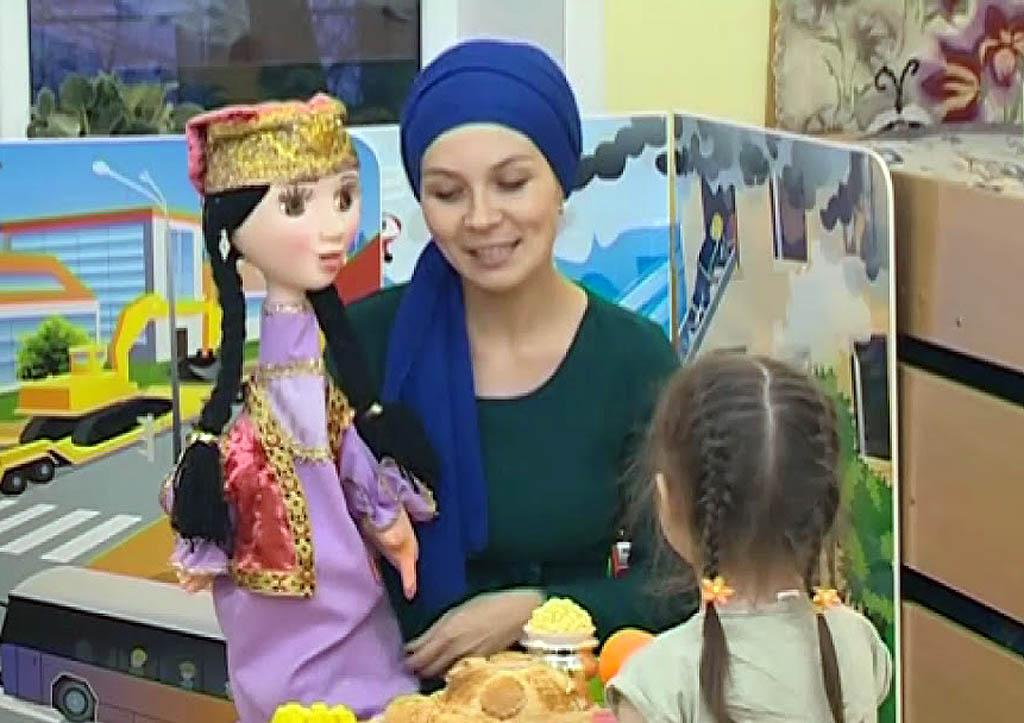 Лучшие Детсады по воспитанию на татарском языке
