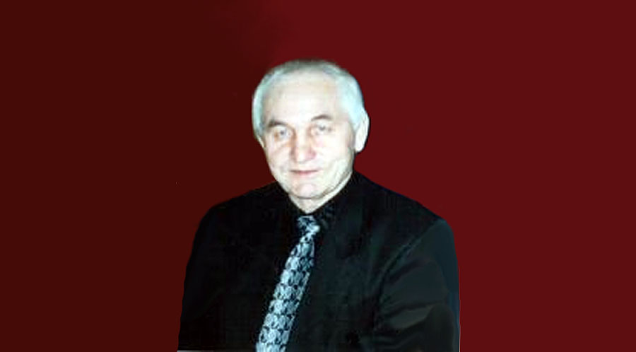 Мягас Мубаракшинович Сахабутдинов