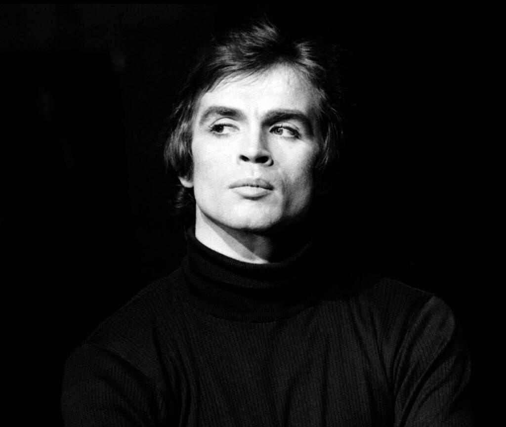 Рудольф Нуриев (Нуреев)