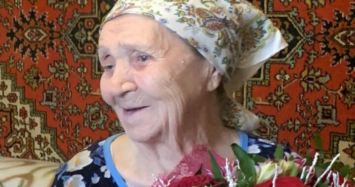 София Фехретдинова
