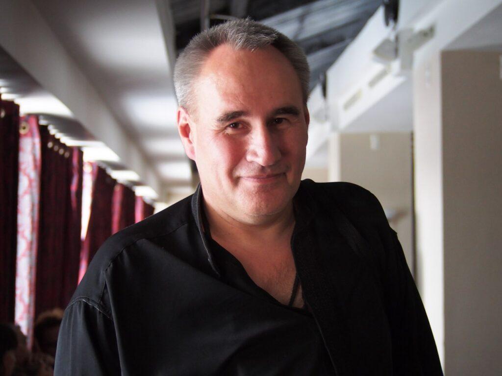 Тагир Мухаметов