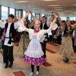 Татары Барнаула провели Дни татарской культуры