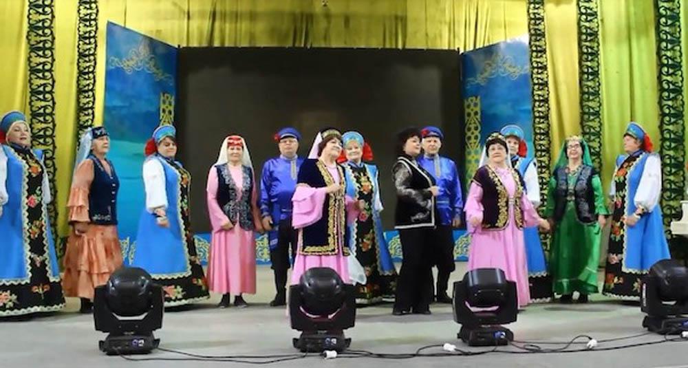 Татары Казахстана Тараз