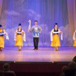 Татары Владимира провели День татарской культуры