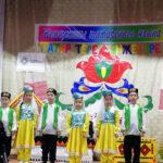 В Стерлибашевском районе состоялся проект «Жемчужины татарского языка»