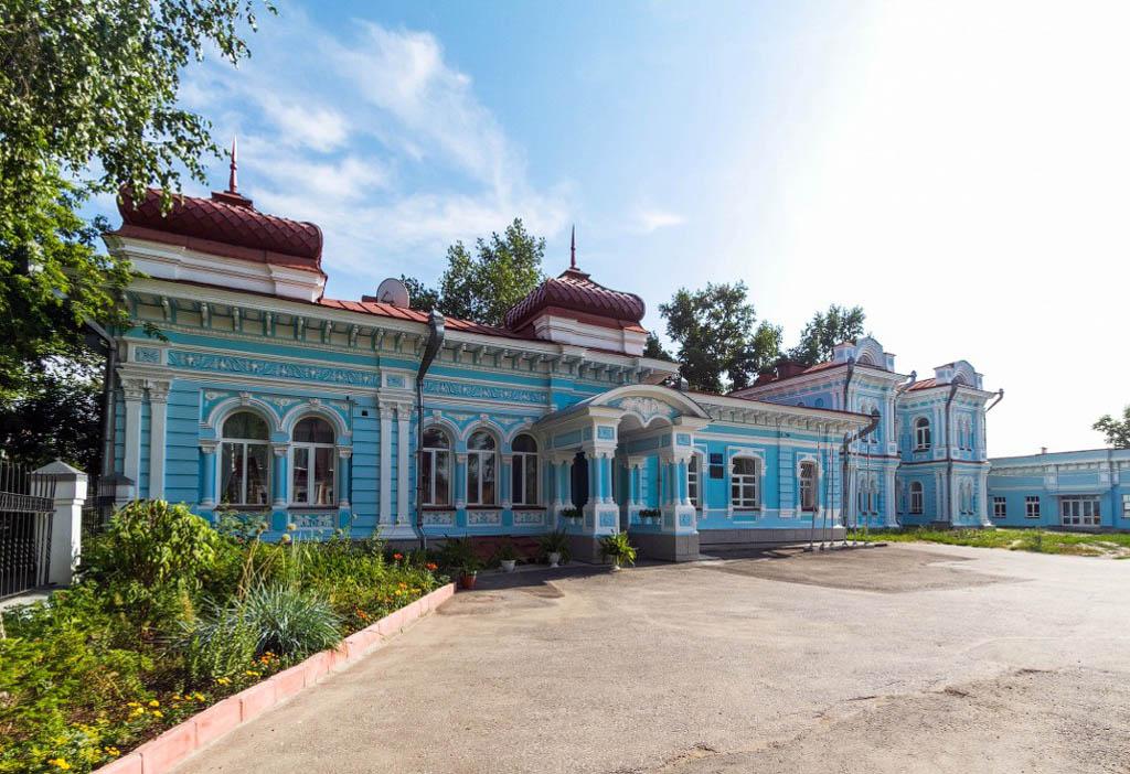 Центр татарской культуры Томск