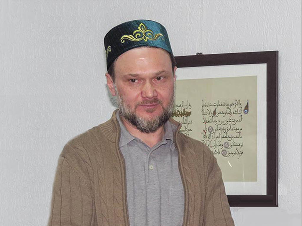 Дамир Ахматгалиев