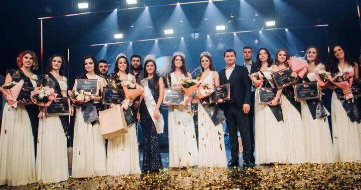 Краса студенчества Республики Татарстан 2020