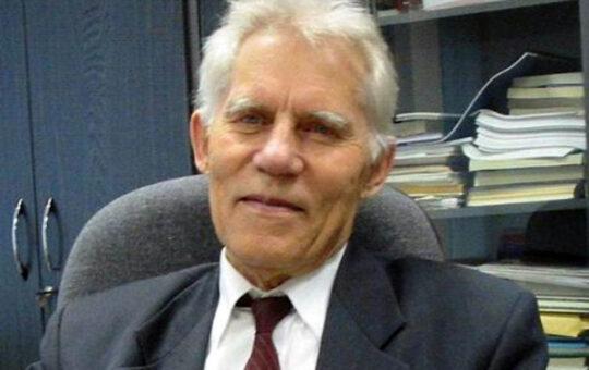 Камиль Валиев