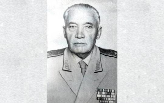 Минзакир Абсалямов
