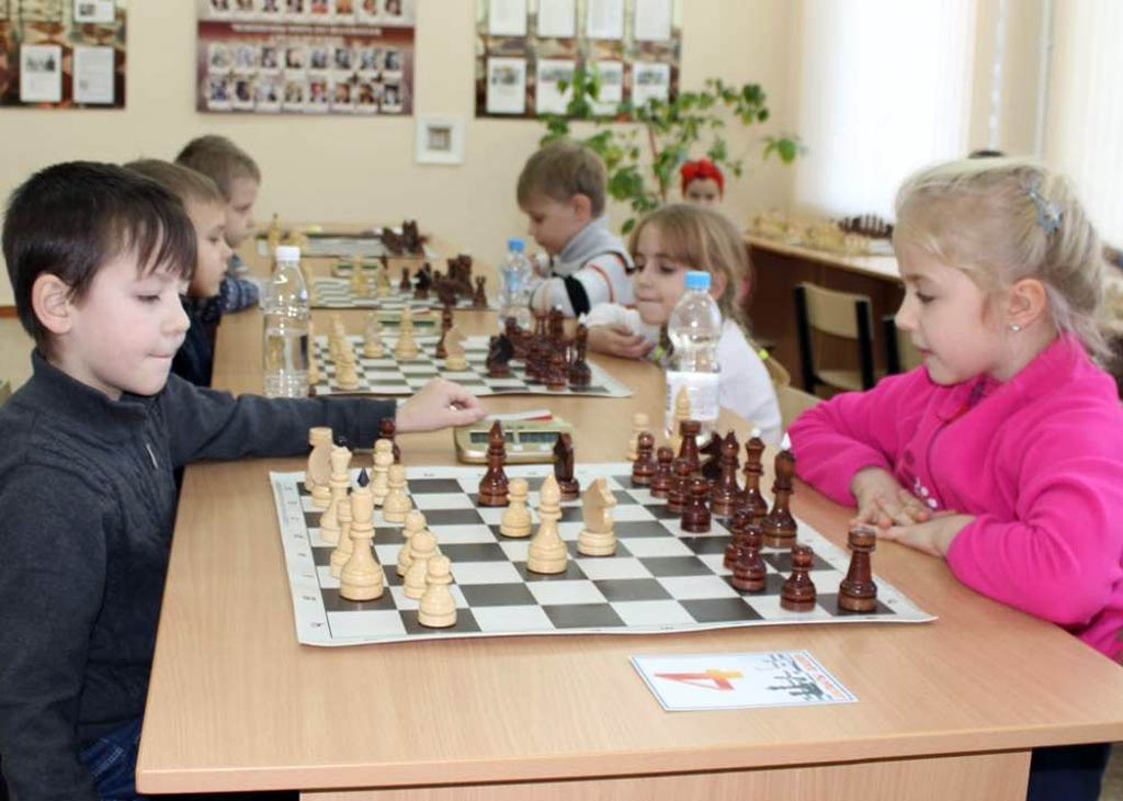 Мухамедзяновский турнир
