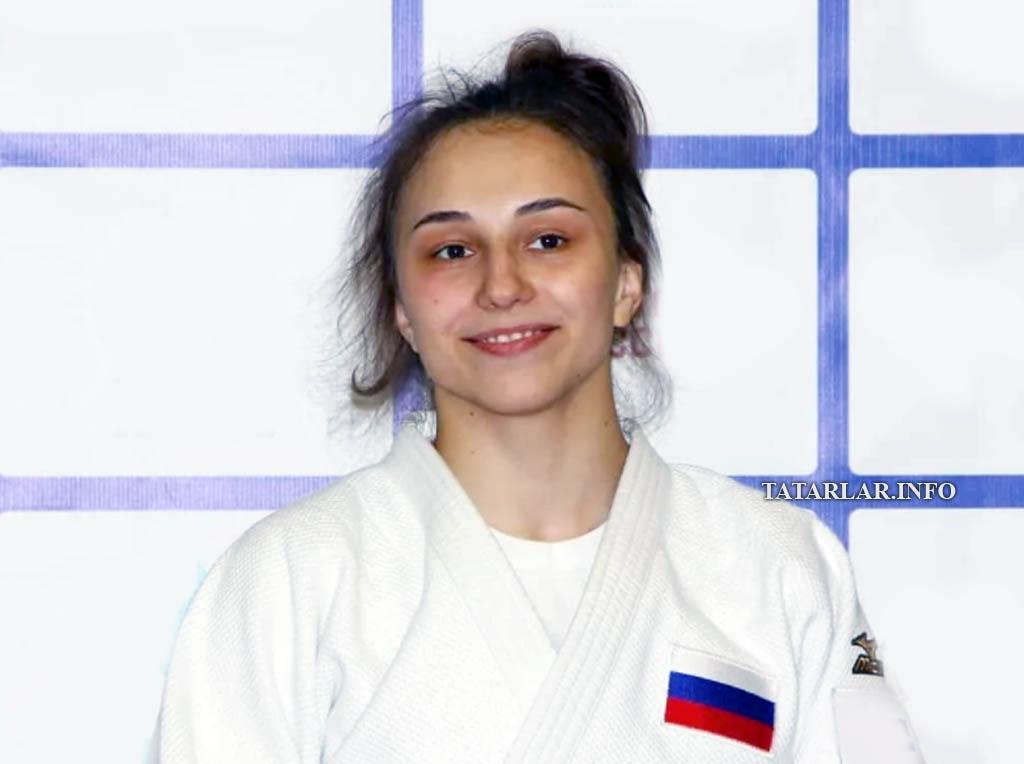 Айгуль Багаутдинова