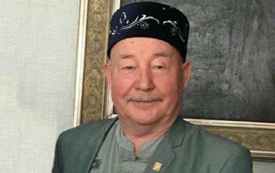 Камиль Муллашев