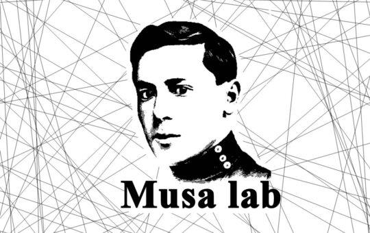 Musa lab Tatarstan